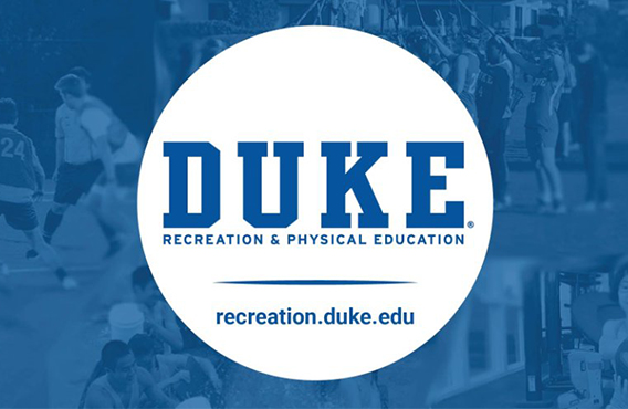 Recreation & Physical Education (Rec&PE) Department logo