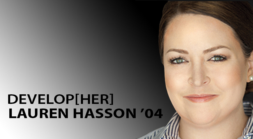 Develop[Her]'s Lauren Hasson