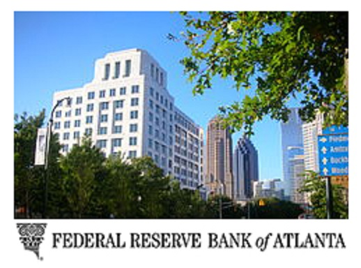 An Evening for Women at the Federal Reserve Bank of Atlanta