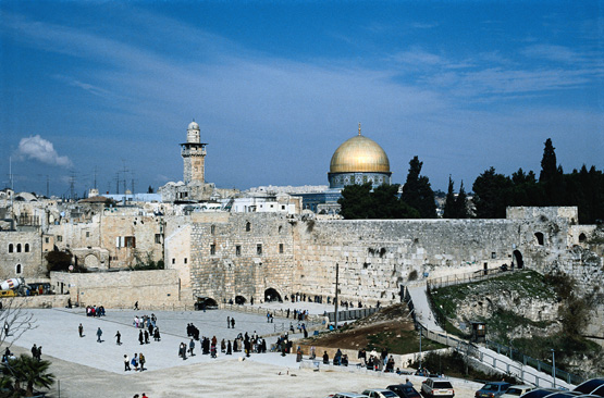 Israel: Timeless Wonders