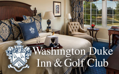 Washington Duke Inn