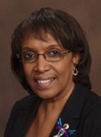 Valerie Thompson Broadie J.D.'79, P'10