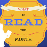 What to Read this Month with Duke Library