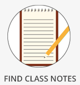 find classnotes