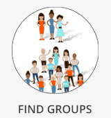 find groups