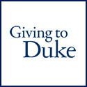 Giving to Duke