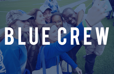 Join the Blue Crew