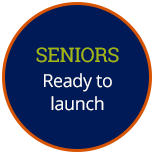 Seniors: Ready to launch
